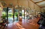 Amanjena Exercise room