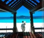 Amanpulo Beachclub