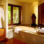 Amanpulo Casita Bathroom