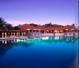 Amanpulo Clubhouse & Swimming Pool