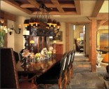 Bears Creek - Dining Room