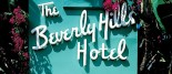 Beverly Hills Hotel Sign
