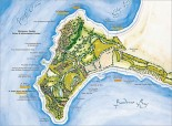 Casa el Destino - Map of Punta Mita