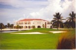 Caye Chapel Golf Course