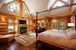 CedarStone Whistler Main Bedroom