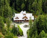 CedarStone Whistler from above in summer