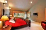 Cedarstone Whistler Bedroom