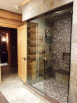 Cedarstone Whistler Spa room