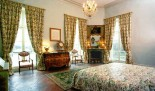 Chateau Villette - Renovated Bedrooms