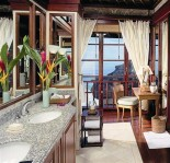 Fergate Private Island - Ensuite
