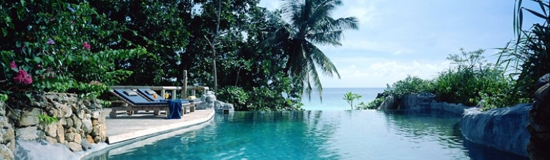 Fergate Private Island - Fresh Pool