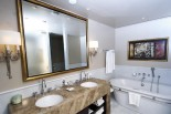 Hermitage Hotel - Double Suite bathroom