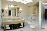 Hermitage Hotel - Presidential Suite Bathroom