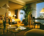 Hotel President Wilson - Luxury rooms