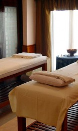 Hotel Saratoga - Massage Room