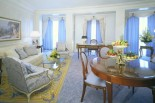 Hotel de Paris - Double Suite