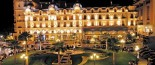 Hotel de Paris - Night