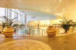 Hotel de Paris - The Ludic Swimming pOOL