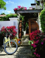 Jumby Bay Villa with Bike