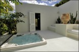 LOasis  - Outdoor Spa Pool