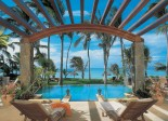 Le Saint Geran - The Villa Deck