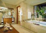 Le Saint Geran - The Villa Master Bathroom