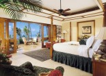 Le Saint Geran - The Villa Master Bedroom