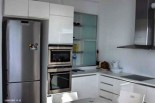 Lia Bay Mansion - Kitchen