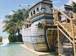 Malliouhana - Pirate Ship