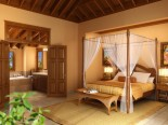 Moon Dance Cliffs - Villa Poinciana Bedroom