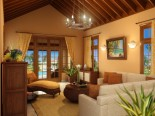 Moon Dance Cliffs - Villa Poinciana Loungeroom