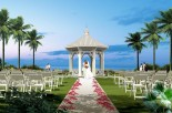Moon Dance Cliffs - Wedding Gazebo