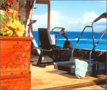 Necker Island - Gym Equipment