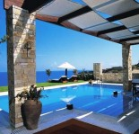 PORTO ZANTE VILLAS - The Pool
