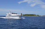 RANIA - The Luxury Yacht Cruising