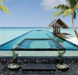 Reethi Rah -  Pool to Ocean