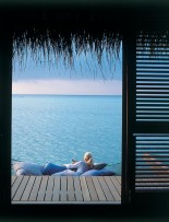 Reethi Rah - Relaxing by the Sea