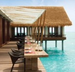 Reethi Rah - Sea Side Dining