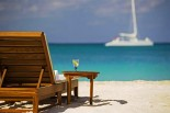 Ritz Carlton Grand Cayman - Beach