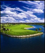 Ritz Carlton Grand Cayman - Golf Course