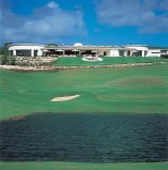 Sandy Lane the Clubhouse