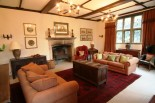 St Catherines Court Living Room