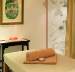 Taj Lake Palace - Massage