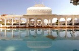 Taj Lake Palace - Pool