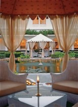 Taj Lake Palace - Privacy
