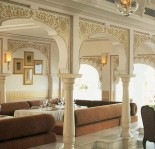 Taj Lake Palace - Resturant