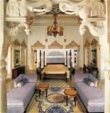 Taj Lake Palace - Suite