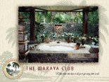The Fiji Wakaya - Luxury Bath