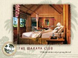 The Fiji Wakaya - Ocean View Bure