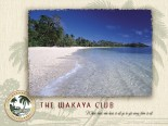 The Fiji Wakaya - The Beach